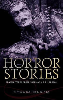 Horror Stories By Jones, Darryl (EDT)
